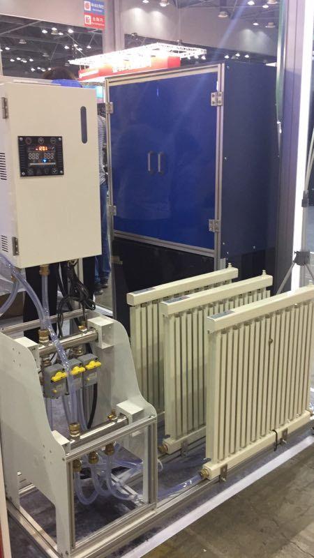 节电供暖柜